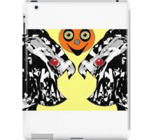 just tryin t live long enough t die - prototype iPad Case/Skin