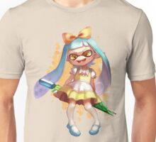 ALICE IS A SQUID!? Unisex T-Shirt