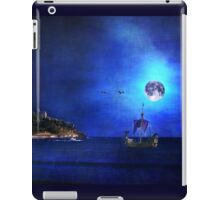 Voyage of the Dawn Treader iPad Case/Skin