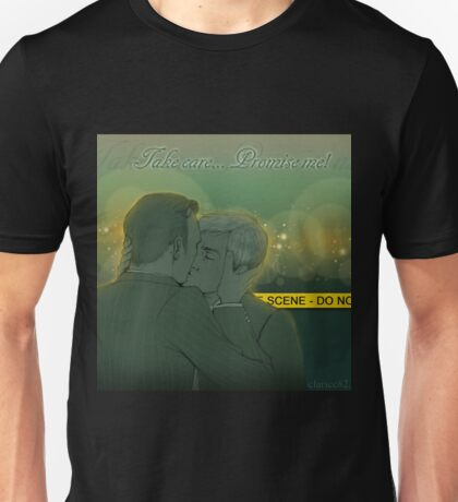 Mystrade - I need you, you know! Unisex T-Shirt