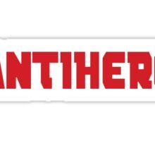 Antihero #1: Deadpool Sticker