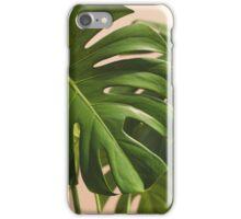 Verdure #2 iPhone Case/Skin
