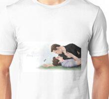 Cherik - Living to love you Unisex T-Shirt
