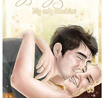 Pushing Daisies - Nolive - You are my Sunshine by Clarice82