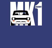 MK 1 ESCORT RS 1800 2000 MEXICO MEN'S T-SHIRTS Unisex T-Shirt