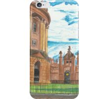 Radcliffe Camera Oxford iPhone Case/Skin