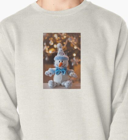 The snowman Pullover