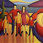 The Family by Alan Kenny
