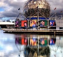 Science World by ClaytonPerry