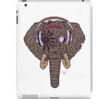 The Non-Stop Party You'll Never Forget iPad Case/Skin