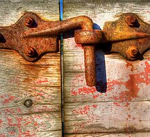 Rusty Bits 2 by knobby
