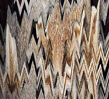 Wild pattern by RosiLorz