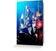 Jerry Only 2 Greeting Card