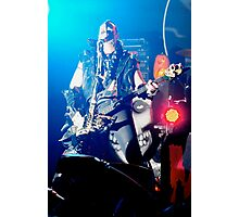 Jerry Only 2 Photographic Print