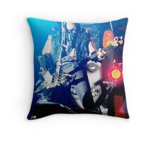 Jerry Only 2 Throw Pillow