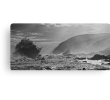 Storms River - South Africa Canvas Print