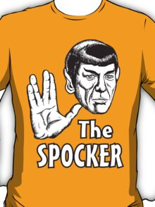 THE SPAWKER T-Shirt