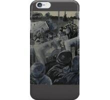 Another Dark Day iPhone Case/Skin