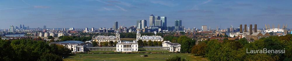 Greenwich by LauraBenassi