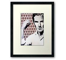 Benedict Holmes Framed Print