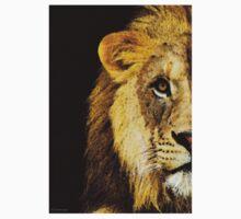 Lion 1 Kids Clothes