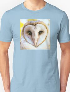 Owl Art - Soft Love T-Shirt