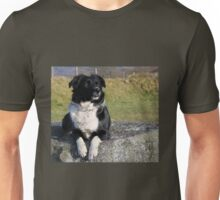 Watching over the Flock Unisex T-Shirt