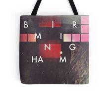 BrumGraphic #32 Tote Bag