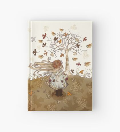 There is a Season for Everything Hardcover Journal