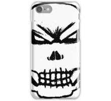 OH THE HORROR! 5 iPhone Case/Skin