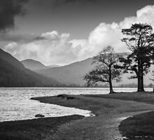 Buttermere in the Lake District by Heidi Stewart