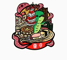 Tokyo Foodscape Unisex T-Shirt