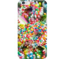 To Sprinkles and Beyond iPhone Case/Skin