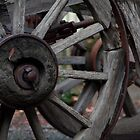 Wheels from the past by navinda
