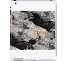On the beach I iPad Case/Skin