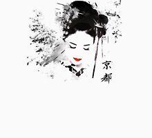 Kyoto Geisha Unisex T-Shirt