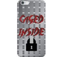 Caged Inside iPhone Case/Skin