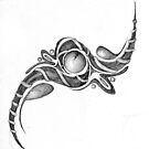 Sketch # 4 by Susan Ringler