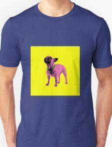 Pop Art Frenchie T-Shirt