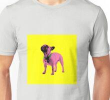 Pop Art Frenchie Unisex T-Shirt