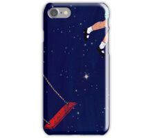 Flying iPhone Case/Skin