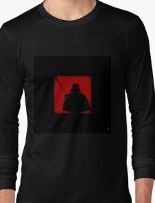 Shadow - Dark Side Long Sleeve T-Shirt