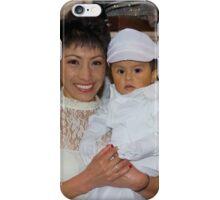 Cuenca Kids 646 iPhone Case/Skin