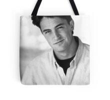 Mr. Perry Tote Bag