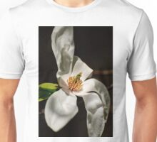 White Magnolia 2 - Central Experimental Farm, Ottawa, ON Unisex T-Shirt