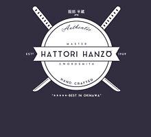 Hattori Hanzo, Master Swordsmith T-Shirt