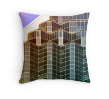 Bankwest tower Throw Pillow