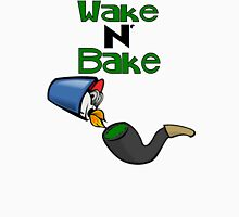 Wake N' Bake! Unisex T-Shirt