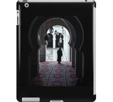 Moroccan Arches iPad Case/Skin
