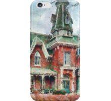 Hochelaga Inn iPhone Case/Skin